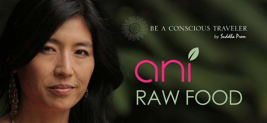 ANI-DETOX-RAW FOOD -DETOX