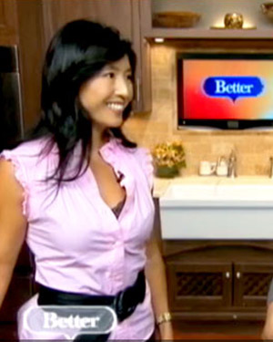 Better TV with Audra Lowe, Jan 12, 2011