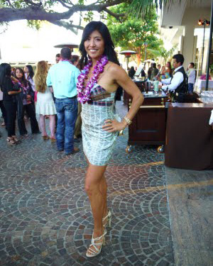 Los Angeles Magazine's Hawaiian PUPU Party, June 29, 2011
