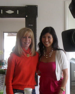 ABC 7's Health Coach Lori Corbin, June 1, 2011